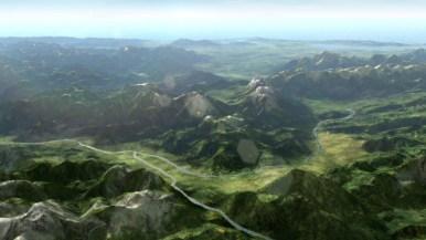 Battle_3D Map