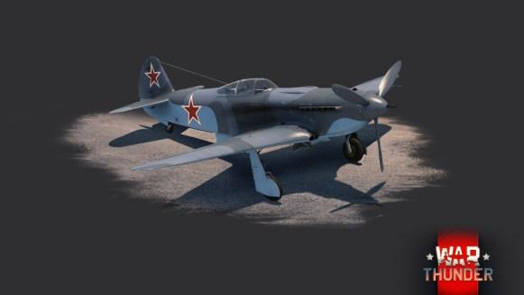 WarThunder_Yak-3T