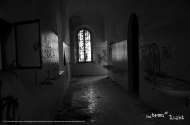 The Town of Light Photograph 2
