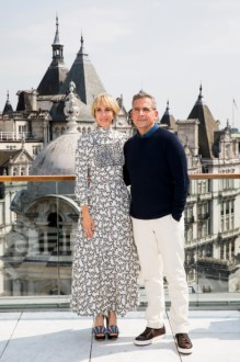 LONDON, ENGLAND - JUNE 21: Kristen Wiig and Steve Carell attend a photo call in London to celebrate the release of DESPICABLE ME 3 on June 30th at Corinthia Hotel London on June 21, 2017 in London, England. (Photo by Tristan Fewings/Getty Images for Universal Pictures UK) *** Local Caption *** Kristen Wiig; Steve Carell