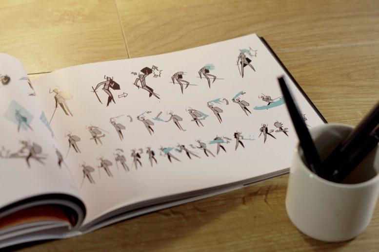 Furi_Artbook_inside02