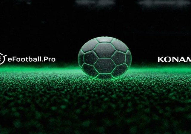 Konami eFootball.Pro's Esport