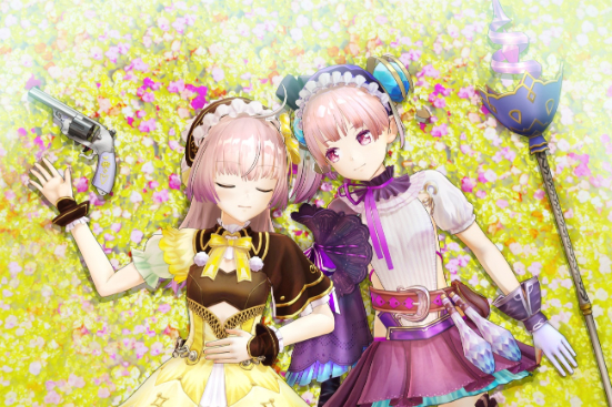 Let's Play Atelier Lydie & Suelle 14: Fishing Rod Get!