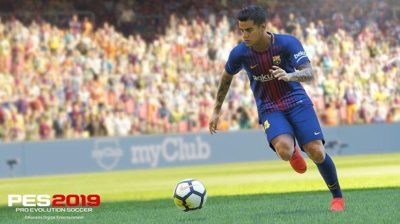 PES 2019 Coutinho_3_preview