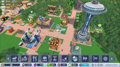 RCT Adventures Screenshot 1