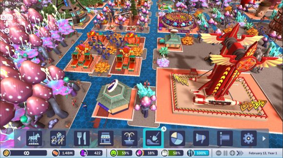 RCT Adventures Screenshot 8