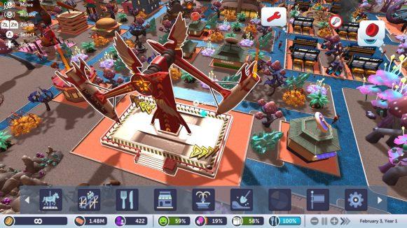 RCT Adventures Screenshot 9