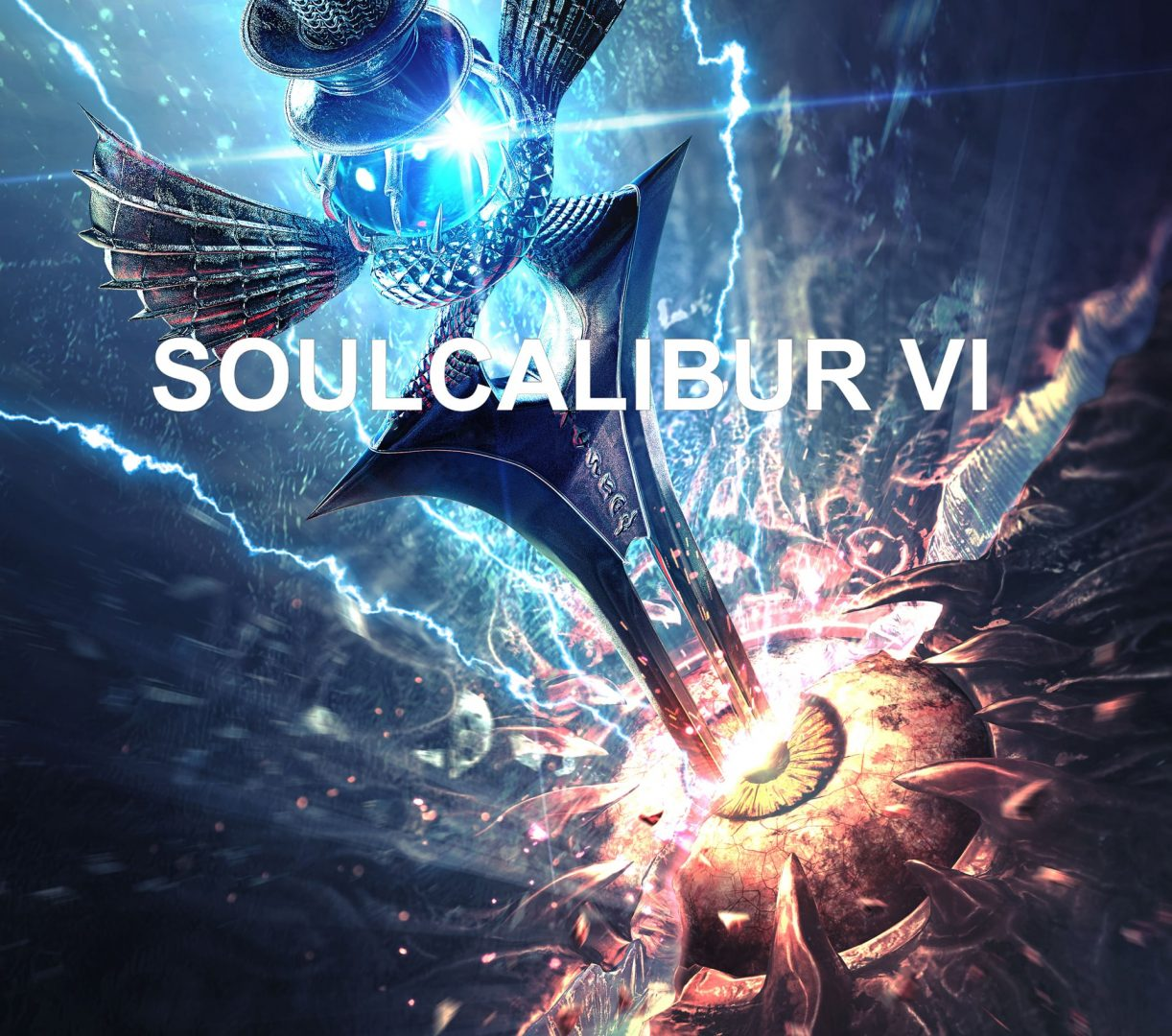 SOULCALIBUR VI Story Mode Revealed and First DLC Character
