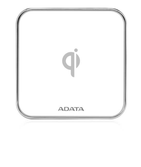 Wireless charging pad CW0100-WH