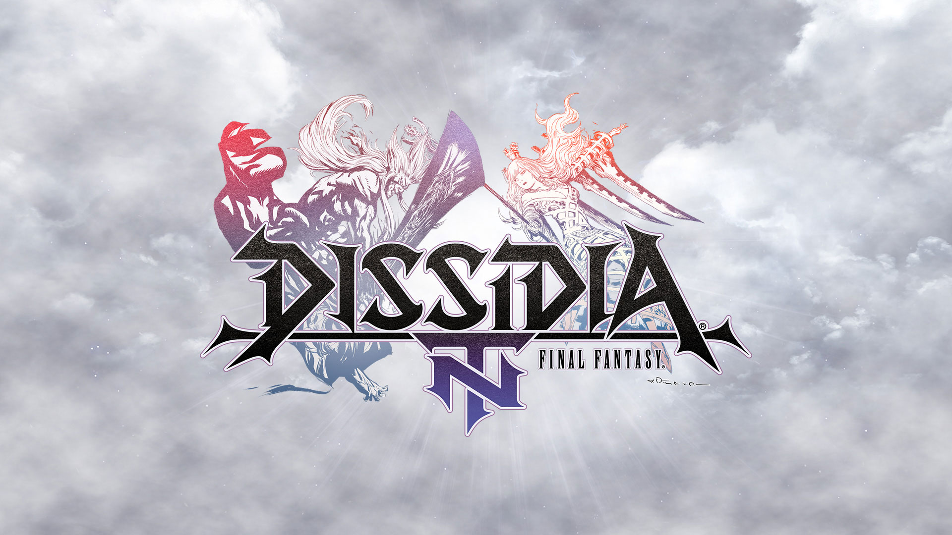 Tifa Lockhart Now Available In Dissidia Final Fantasy Nt