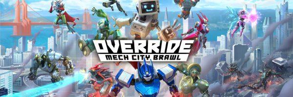 Override: Mech City Brawl