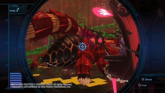 Death end re;Quest 5