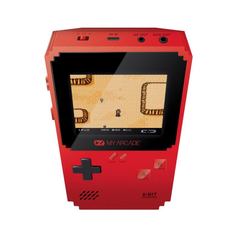 DGUN-3201 Pixel Classic_PR2