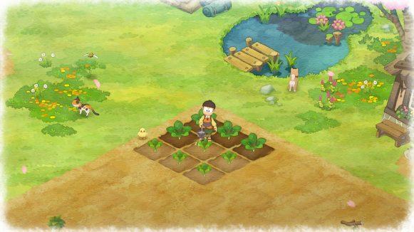 Doraemon_watering_plant_1556028532