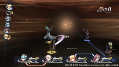 The Legend of Heroes 3