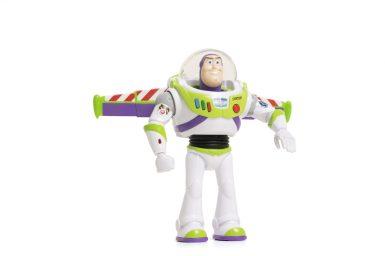 """7"""" Real Walking Buzz Lightyear"""
