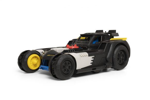 Fisher Price Imaginext Transforming Batmobile (2)