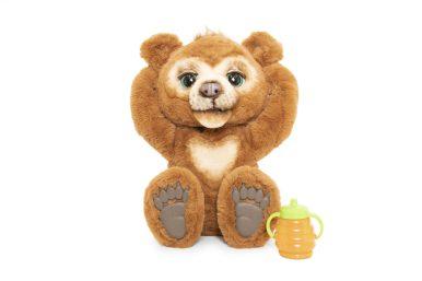 Furreal Cubby Bear