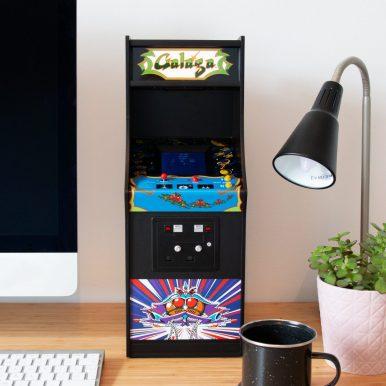 Galaga - Desk