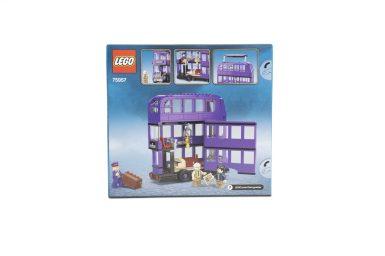 LEGO Harry Potter Night Bus