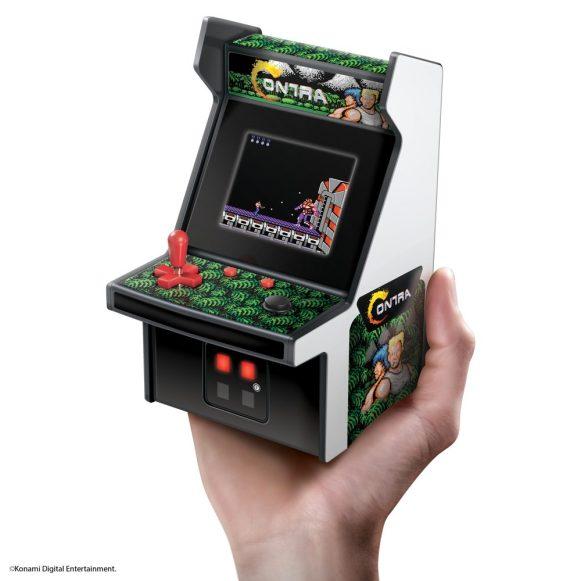 Contra Micro Player