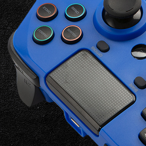 Details SB914530 PS4 GamePad 4 s wireless BLUE 03