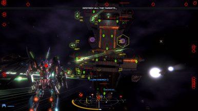 War Tech Fighters 5