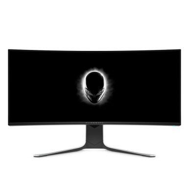 AW3420DW Gaming Monitor forward-facing