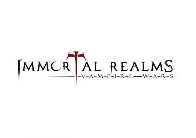 Immortal Realms Vampire Wars