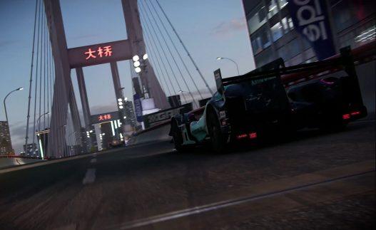 GRID 19 - Acura - Shanghai