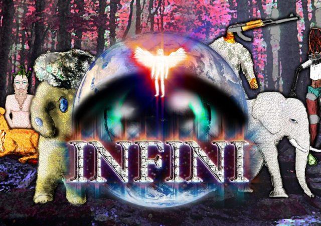 Infini logo