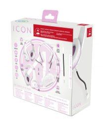 XP-ICON Multiformat Gaming Headset PKG Back