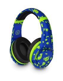 XP-VIBE-BLU Stereo Gaming Headset PRO1