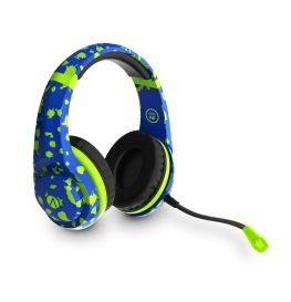 XP-VIBE-BLU Stereo Gaming Headset PRO2