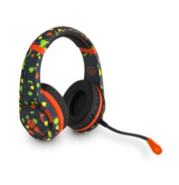 XP-VIBE-GRY Stereo Gaming Headset PRO1