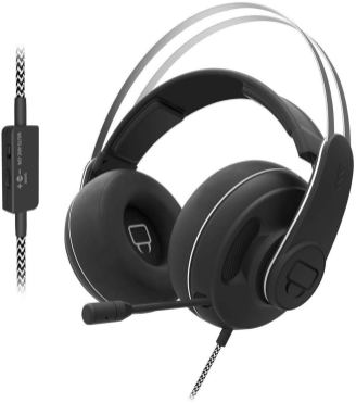 Sabre Stereo Gaming Headset