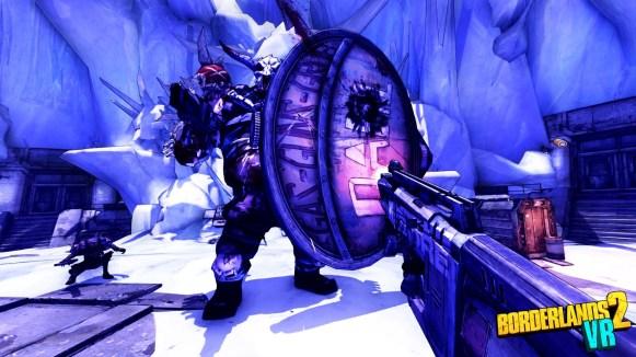 BL2 VR Combat_Immersion