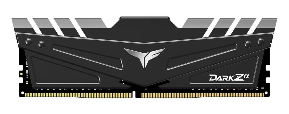 T-FORCE DARK Z α DDR4 Gaming Memory