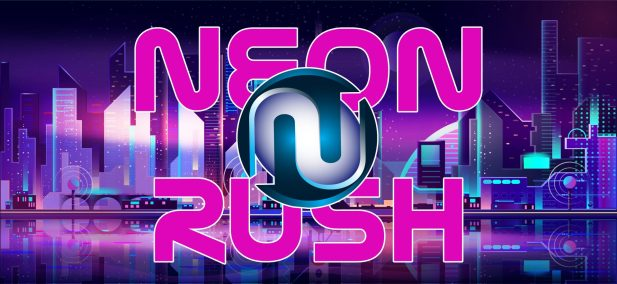 Techtonik Games - Neon Rush