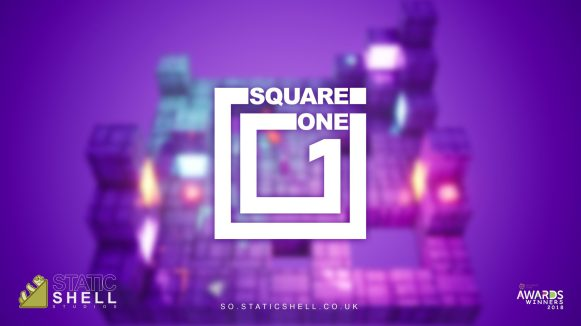 Static Shell Studios - Square One