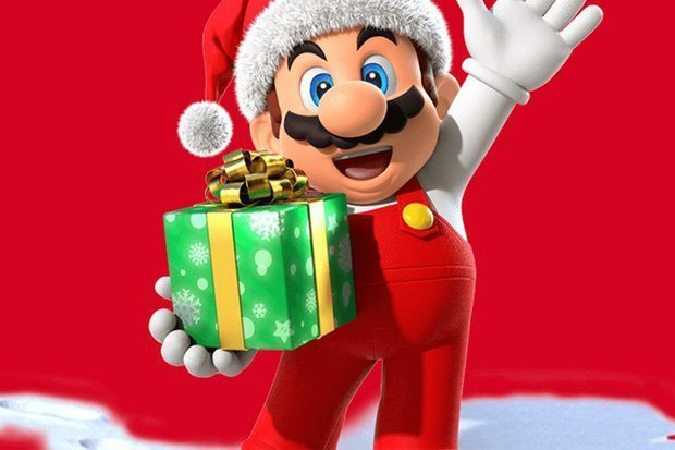 Gamers Christmas Gift Guide