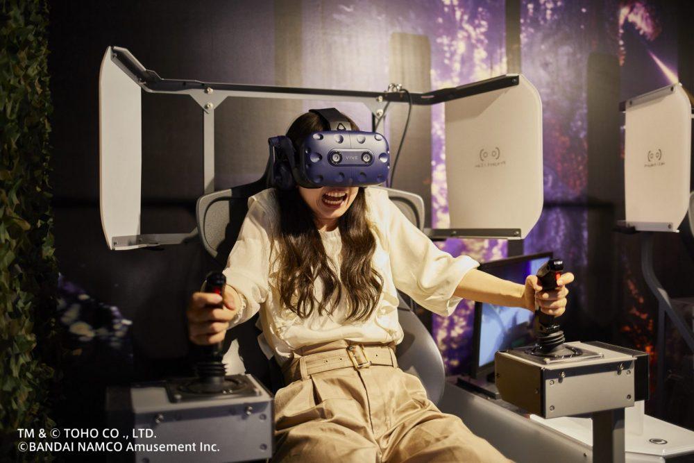 A Bright Future For VR