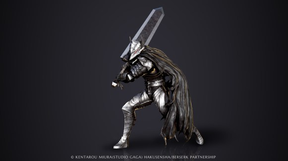 Berserker Armor (3)