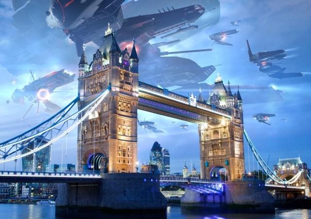 EVE London
