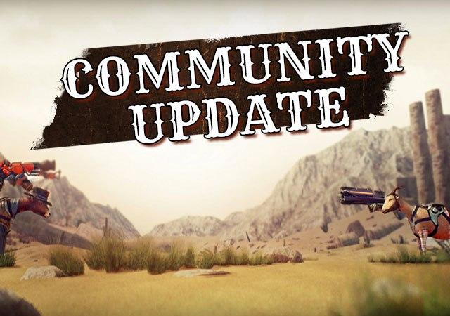 Goat of Duty Community Update