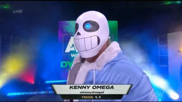 Omega-san