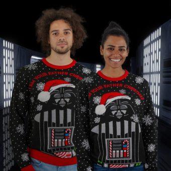 Star-Wars-Darth-Vader-Xmas-Jumper-Models-Shot