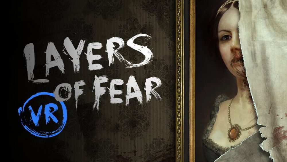 Layers of Fear VR Out Now for Oculus Rift and HTC Vive