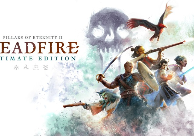 Pillars of Eternity II Deadfire Ultimate Edition