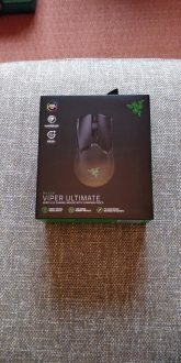 Razer Viper Ultimate Wireless Gaming Mouse 6